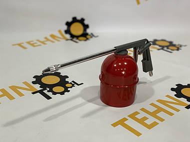 Набор для компрессора 5в1 - EuroCraft., фото 3