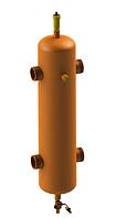 """Гидрострелка ОГС-Р-13 (до 200 кВт) 2"""""""