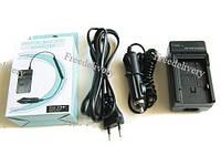 Сетевое + авто зарядное Canon NB-2L NB2L 2L12 2L14