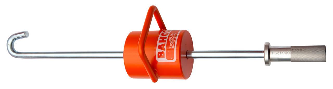 Інструмент для кузовних робіт, 12 kg sliding hammer, Bahco, BBS12SH, фото 2