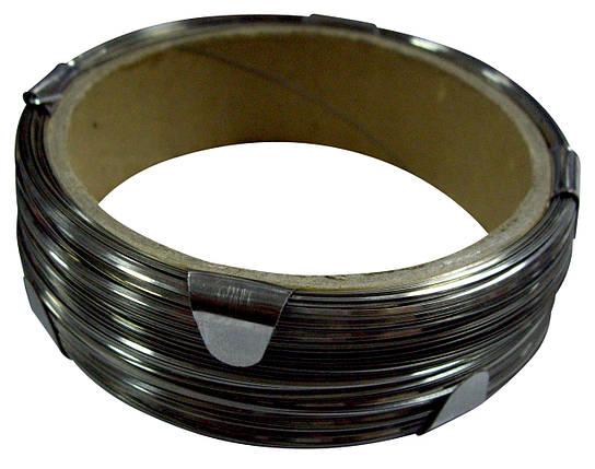 Инструмент для кузовных работ, Windshield cut out wires, Bahco, BBS150S, фото 2