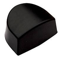 Инструмент для кузовных работ, Rubber heel dollly, Bahco, BBSDHR