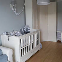 Кроватка детская Natalys Ines, фото 3