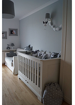 Кроватка детская Natalys Ines, фото 2