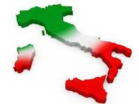 Международные перевозки грузов из/в Италии