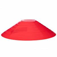 Фішки для розмітки поля SP-Planeta С-6100 1шт 5х20см кольори в асорт., Червоний