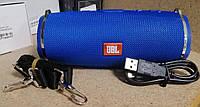 Bluetooth Колонка JBL Charge Mini 3+ ремень Blue (Реплика) Гарантия 3 месяца, фото 1