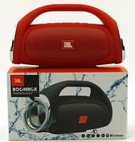Bluetooth Колонка JBL mini Boombox J23 Red (Репліка) Гарантія 3 місяці, фото 1