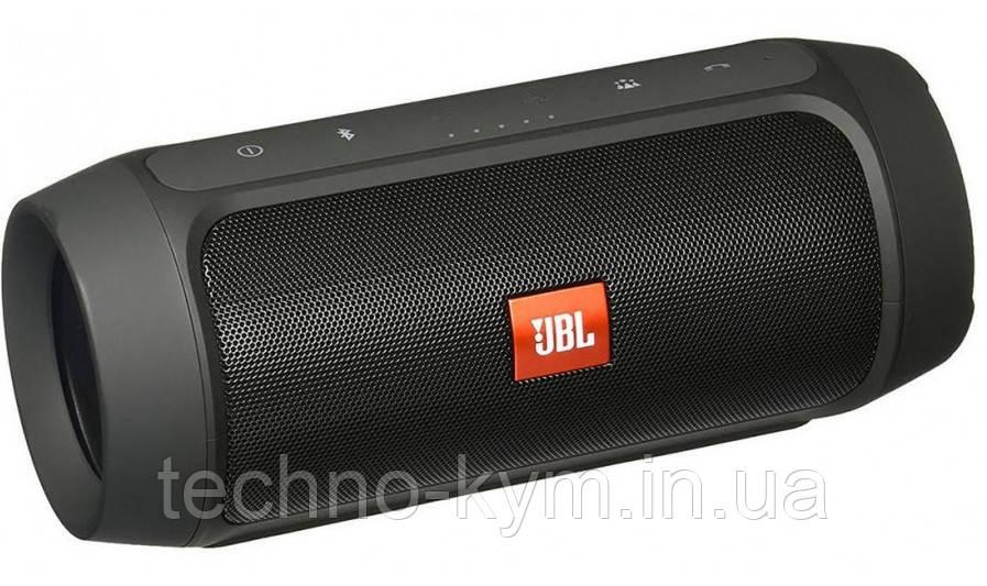 Bluetooth Колонка JBL Charge K3+ Black (Реплика) Гарантия 3 месяца