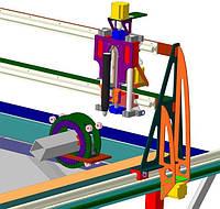 Разработка, проектирование, изготовление металлических конструкций