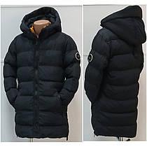 Детские зимние куртки для мальчика NATURE! Венгрия. 6-17 лет.