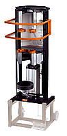 Инструмент для работ с подвеской, Универсальный компрессор для пружин, Bahco, BS10