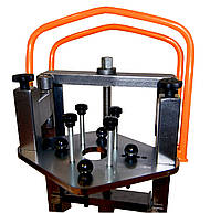 Инструмент для работ с подвеской, Переходник для компрессора пружин, Bahco, BS10AC2