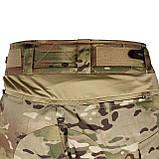 Штани з наколінниками Emerson G3 Combat Multicam, фото 5