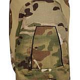Штани з наколінниками Emerson G3 Combat Multicam, фото 6