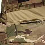 Штани з наколінниками Emerson G3 Combat Multicam, фото 9