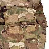 Штани з наколінниками Emerson G3 Combat Multicam, фото 7