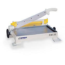 Ножницы по металлу ручные CK EMSA KM-35 350x1