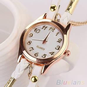 Женские кварцевые наручные часы Часы Blanko Espiral, фото 2