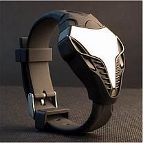 Электронные светодиодные часы Сobra, фото 3