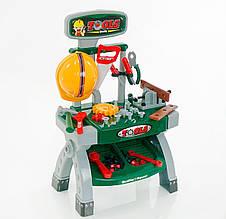Игровой набор инструментов строителя  008-81 в коробке