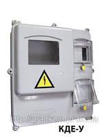 Щит электрический IP-54 КДЕ-У1-3Ф(мини) есть опт elektroshop.prom.ua