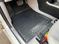 Гумові килимки в салон VW LT35 (1996-2006) Модельні, фото 1