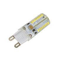 Светодиодная лампа G9 3W 220V 64pcs smd3014, фото 1