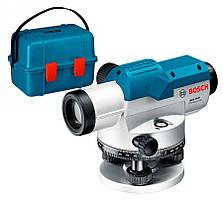 Нівелір оптичний х26 100м Bosch GOL 26 D