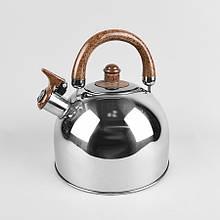 Чайник Maestro MR-1301 коричневий