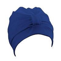 Шапочка для плавання жіноча BECO 7605 7 синя
