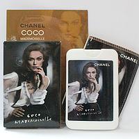 Женский парфюм в стильном фоточехле Chanel Coco Mademoiselle