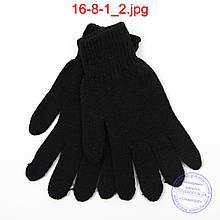 Чоловічі рукавички - №16-8-1