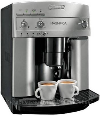 Кофемашина Delonghi Magnifica б/у, фото 2