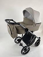 Детская универсальная коляска 2 в 1 Kunert Molto 12 Экокожа