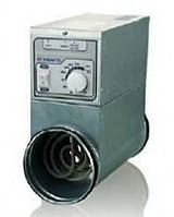 Электронагреватель канальный НК 315-2,4-1У