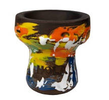 Чаша для кальяну Hoob Turkish - Sur (Хуб турка)