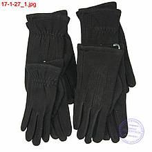 Підліткові рукавички для сенсорних телефонів (арт. 17-1-27) S