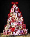 Набор из 4 парфюмов Best of Fine Fragrance Mist Victoria's Secret духи art577071 (75мл), фото 6