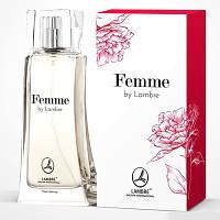 Femme by LAMBRE