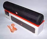 Портативная Bluetooth колонка JBL E7 c функцией speakerphone радио MP3 microSD TF + USB черная + Подарок, фото 7
