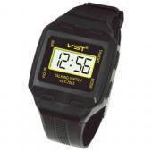 Часы наручные говорящие с будильником VST 7003