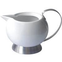 Молочник и сахарница Lessner Ceramik Line 10502