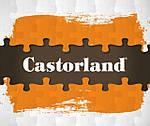 """""""Castorland"""" преимущества и возрастная категория."""