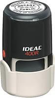 Оснастка для круглой печати 400R Ideal