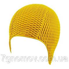 Шапочка для плавания BECO 7300 2 желтая