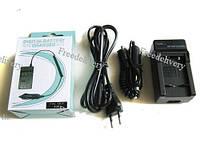 Сетевое + авто зарядное Nikon EN-EL10 ENEL10