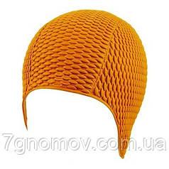 Шапочка для плавания BECO 7300 3 оранжевая