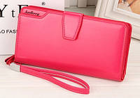 Клатч в стиле  Baellerry Business розовый