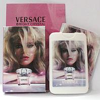 Компактный парфюм для женщин Versace Bright Crystal